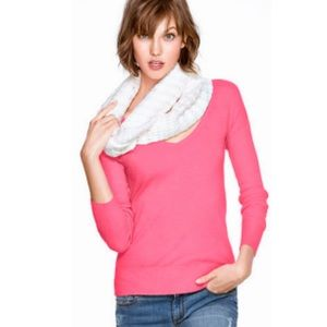 VICTORIA'S SECRET | Infinity Knit Scarf One Size